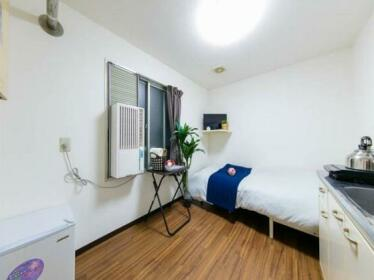 FP 1 Bedroom Apartment in Central Osaka SW716