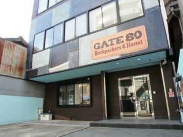 Gate 80