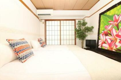 HG 1 Bedroom apartment near Abeno Harukas No 4