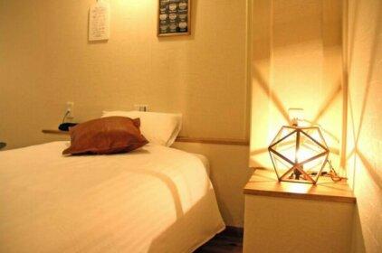 Hotel 3 O'Clock Tennoji