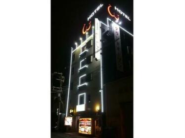 Hotel Double Jealousy Osaka - Adult Only