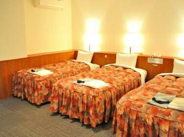 Hotel Kitahachi