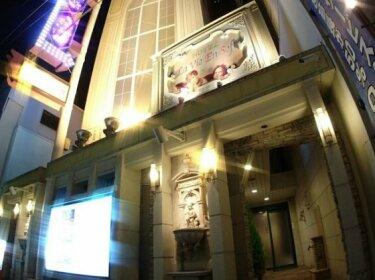 Hotel Osaka la vie en soft - Adults Only