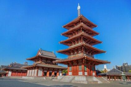 Nakamura Building / Vacation STAY 1432