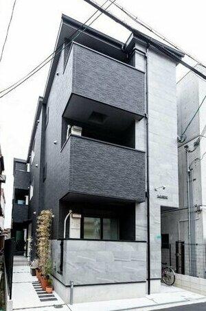 Osaka SAYURI Guesthouse-ABENO 202