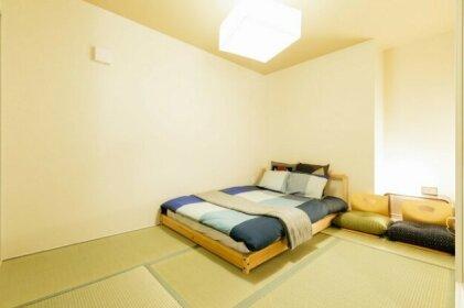 Osaka Sayuri Guesthouse Abeno