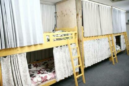 Osaka Well Hostel