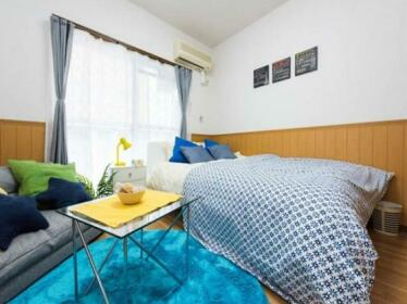 OX 1 Bedroom Apartment Near Tennoji - 44