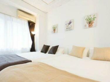 OX 2 Bedroom Apartment near Osaka Station 77