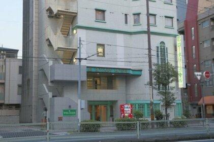 Rotary Hotel Imazato
