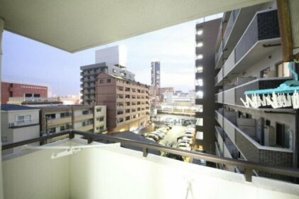 Tennoji Town House / Vacation STAY 6074