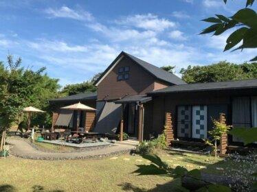 Hale Kai Guest House Oshima