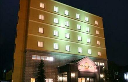RYOKAN Tokachigawa Onsen Fuji Hotel