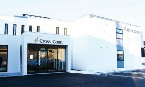 Sports Hotel Cross Court