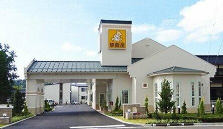 Family Lodge Hatagoya Kamisu Oyabe