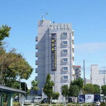 Ryugasaki Plaza Hotel Honkan