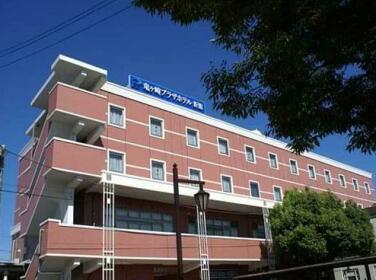 Ryugasaki Plaza Hotel New Wing