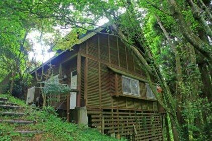 Kashibesso Furuyu Woody House M