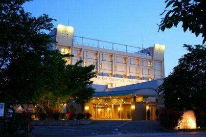 Sagae/ Ryokan Symphony Annex Hotel