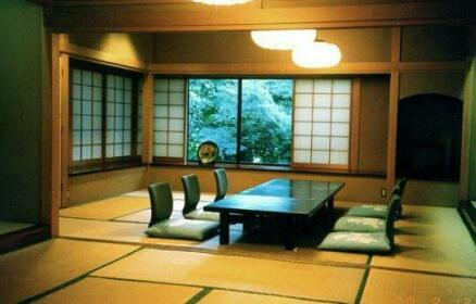 RYOKAN Kappo Ryokan Higashiyama