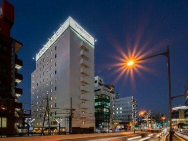 Super Hotel Premier Saitama Higashiguchi