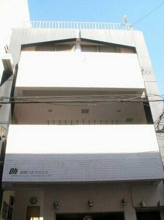 Guest House Sakaihigashi Niconico