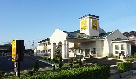 Family Lodge Hatagoya Sakaiminato