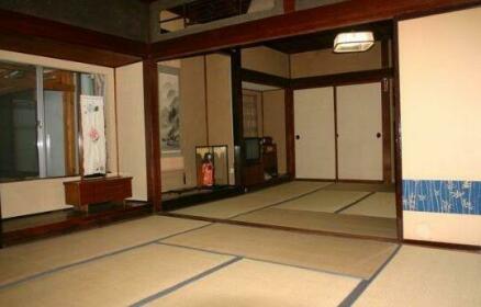 Mogamiya Ryokan Sakata