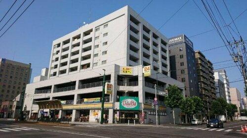 J1 Susukino Building - 708