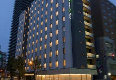 Tmark City Hotel Sapporo Odori