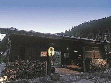 Shinmei Onsen Yumoto Shigishima