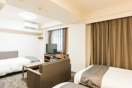 Dormy Inn EXPRESS Sendai Seaside