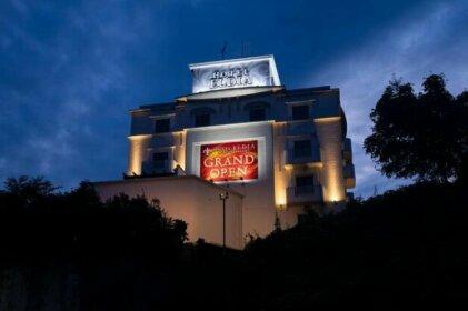 HOTEL Eldia Luxury Sendai Adult Only