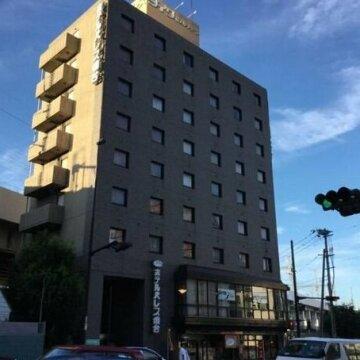 Hotel Palace Sendai