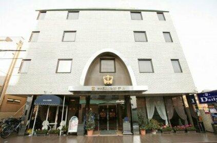 Shiki Daily Hotel