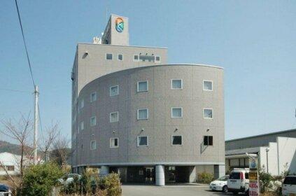 Hotel Kokomo Shimanto