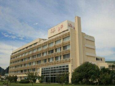 Shimoda Itoen Hotel Hanamisaki
