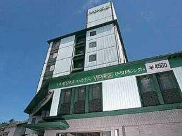 Sky Heart Hotel Shimonoseki