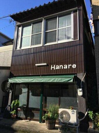 Hanare Shingu