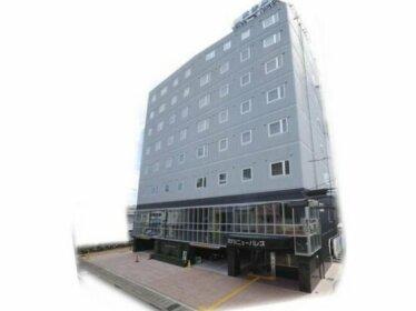 Hotel New Palace Shingu