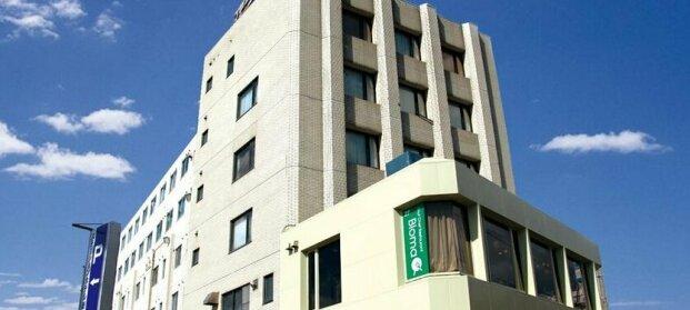 Station Hotel Shingu