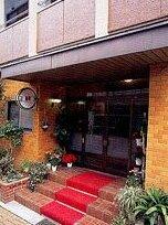 RYOKAN Maekawa Chuang Inn Goshima