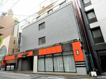 APA hotel Shizuoka-eki Kita