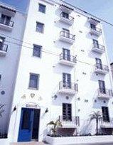 Condominium Novia Blanca