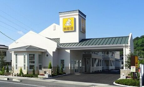 Family Lodge Hatagoya Shimizu Okitsu