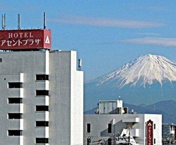 High Set Hotel Shizuoka Inter Former Ascent Plaza Hotel Shizuoka