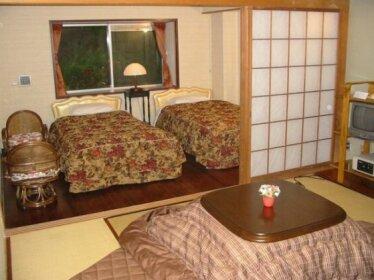 Hotel Baikunro Umegashima spa