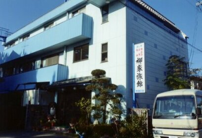 RYOKAN Yanagiya Ryokan