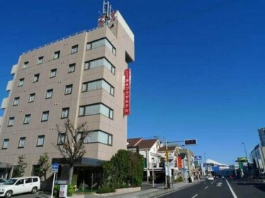Shimizu Plaza Hotel