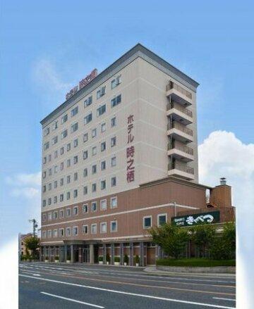 Shizuoka Hotel Tokinosumika